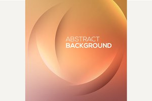 Abstract bright Vector Background
