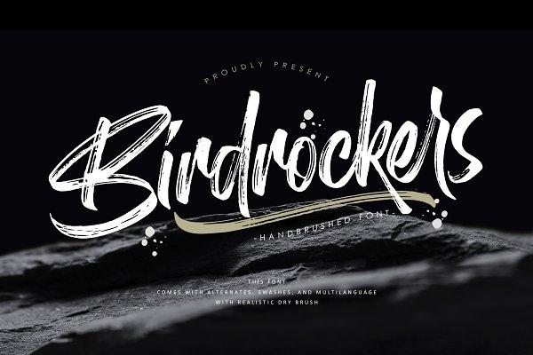 Blackletter Fonts ~ Creative Market