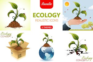 Ecology Posters