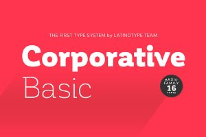 Corporative Basic Family