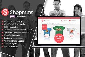 Shopmint WooCommerce Responsive