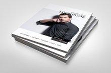 Lookbook | Catalogs Template 2
