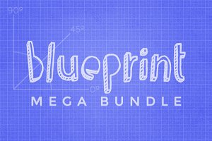 Blueprint Mega Bundle