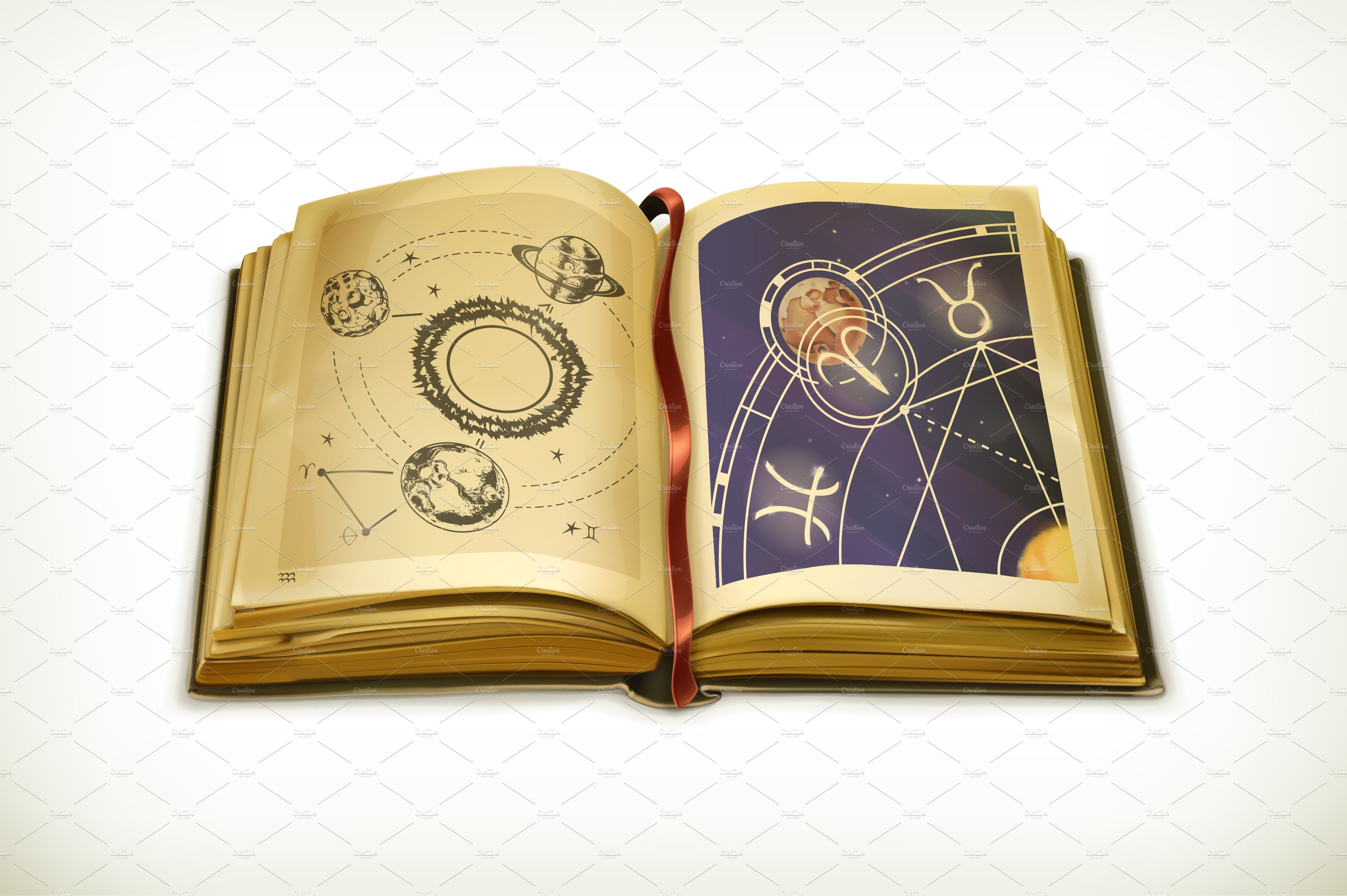 The 10 Best Astrology Books for Aligning Your Self with the Stars