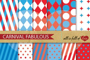 Carnival Fair Background Papers