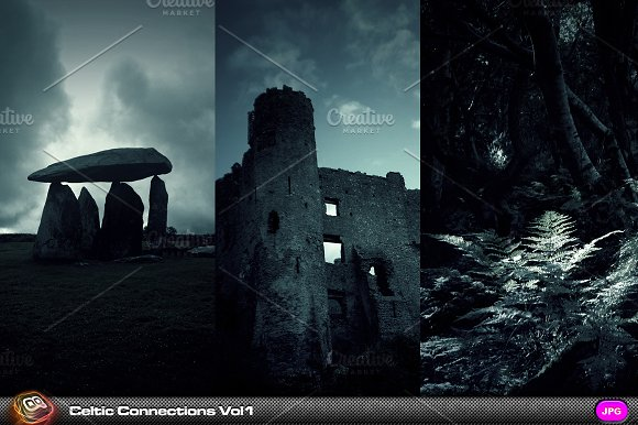Celtic Connections Vol1