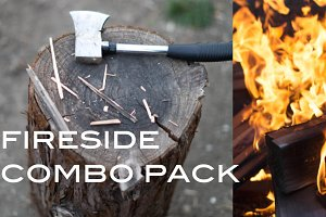 Fireside Combo Pack (25% off)