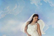 Cherub Bride