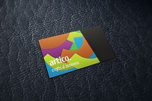 Artico. Business Card