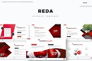 Reda - Keynote Template