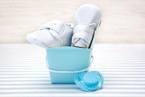 Baby utensils