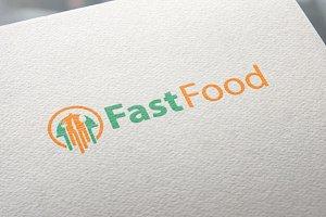 Fast Food Logo