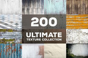 Ultimate Textures Package