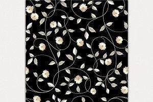 Wallpaper texture.