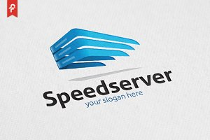 Speed Server Logo
