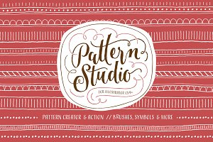 Pattern Studio