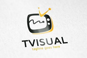 TV Logo Template