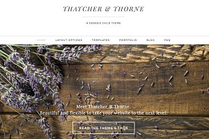 Thatcher & Thorne Genesis Theme