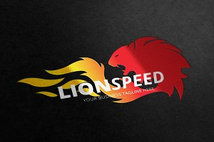 Lion Speed