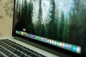 Macbook app