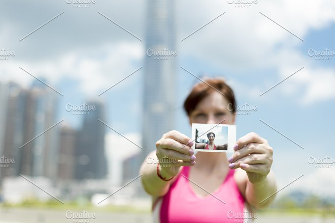 Auto photography of a Woman.jpg - Sports