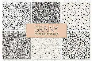 Grainy Seamless Textures