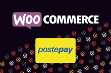 Woo PostePay Gateway
