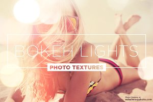 187 Bokeh & Leaked Lights + Actions