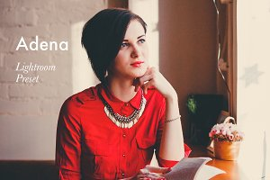 Adena – Lightroom Preset