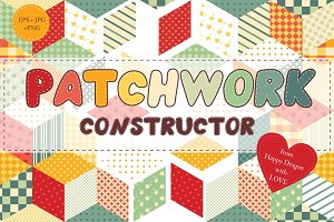 Patchwork constructor