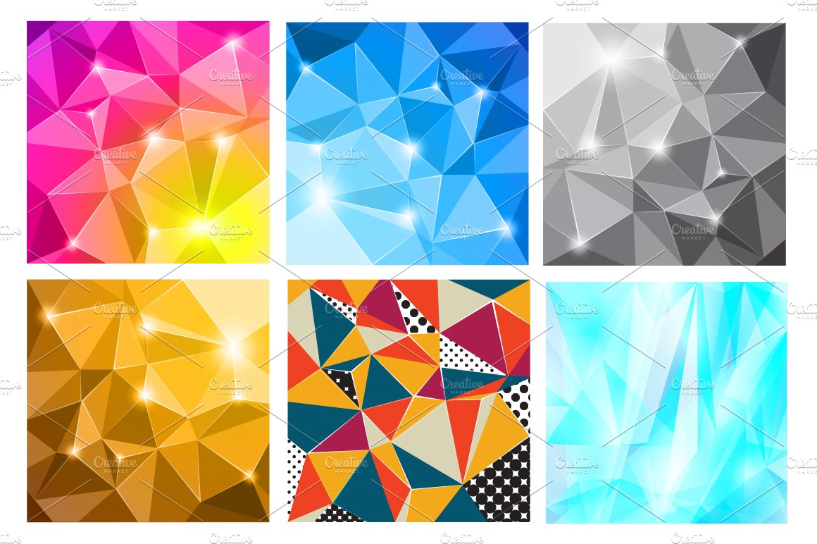 diamond vector background - photo #40
