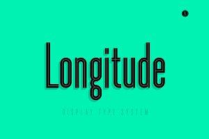 Longitude Display