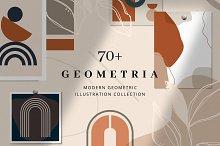 Geometria: Abstract Shapes