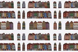 Polish houses