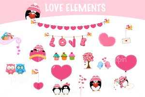 Love Elements