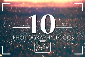 50%OFF Photography Logo SALE!!!