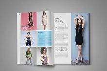 Fashion Magazine - Vol.6