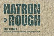 NATRON Rough