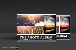 Multipurpose Photo Album Catalog