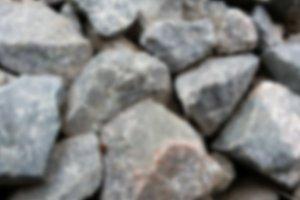 Blurred Nature Stones 4