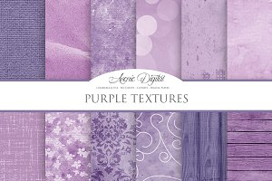 Purple Background Textures