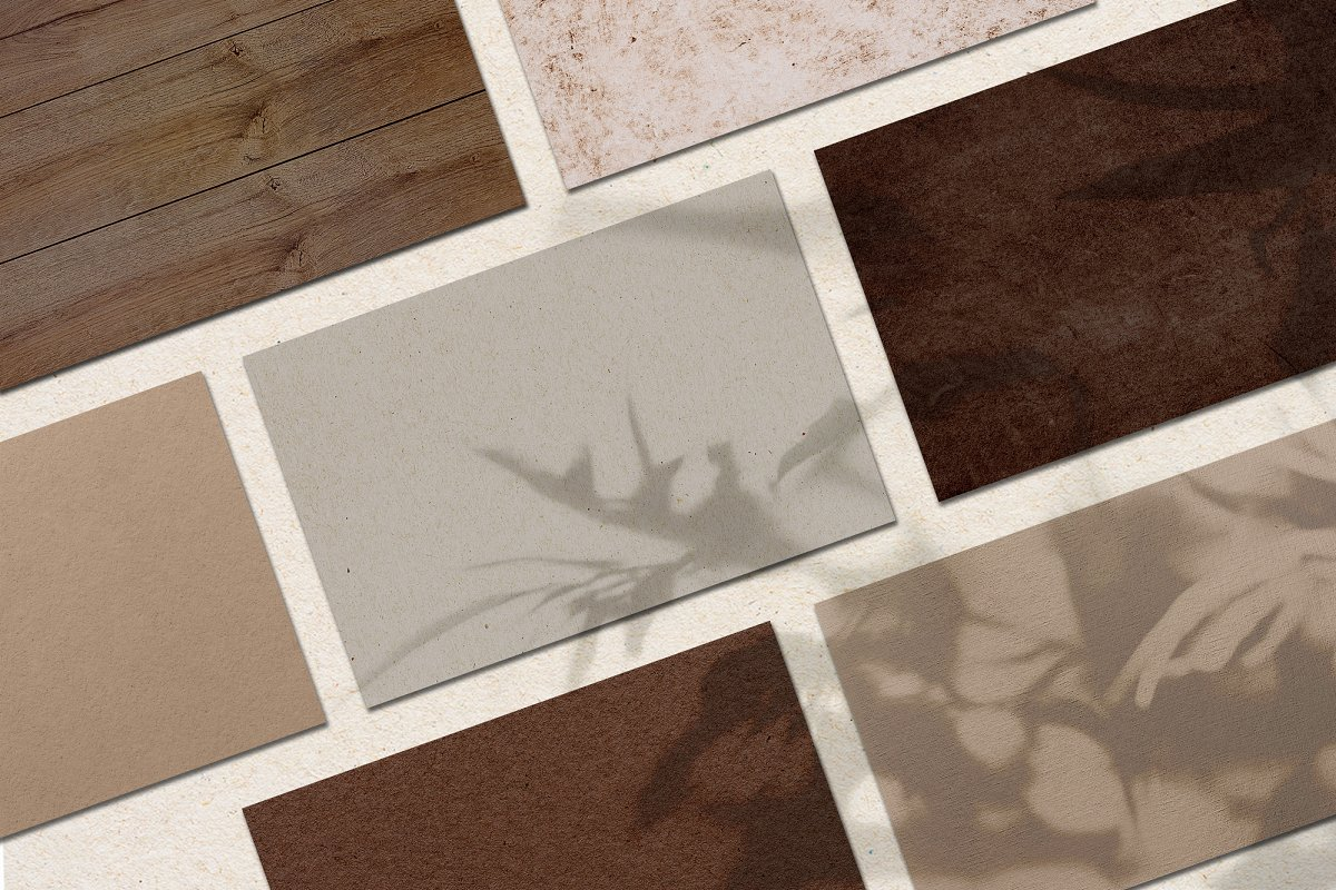 Natural Texture Paper