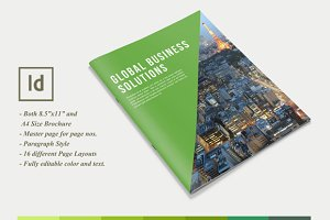 Corporate Brochure Vol-2