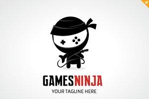 Games Ninja