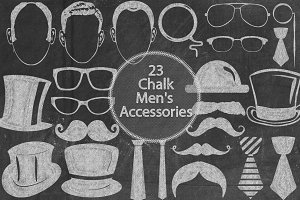 Chalk Men's Accessories