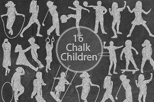 Chalk Children