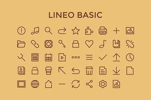 Lineo Basic