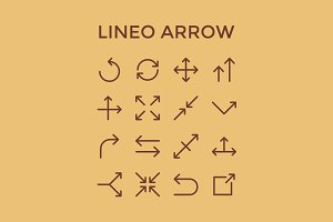 Lineo Arrow