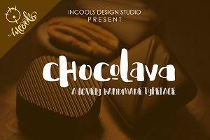 chocolava