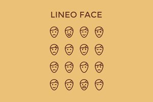 Lineo Face